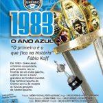 """» Sobre o Filme """"1983 – O Ano Azul"""""""