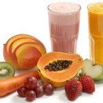 Receita de Vitamina Nutritiva