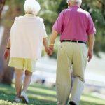 Pesquisa mostra que mais da metade dos idosos tem deficiência de vitamina D