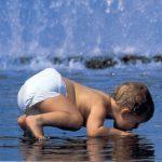Beber água do mar faz mal a saúde?