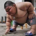 11 de outubro – Dia Mundial de combate a obesidade