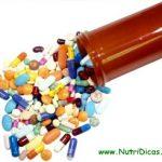 Remédios que tem efeitos colaterias assustadores