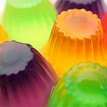 Saiba como é feita a gelatina