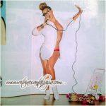 Caiu na Net Fotos Sensuais de Beyoncé na Revista GQ