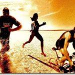 Alimentação balanceada pré e pós-exercícios
