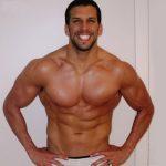 Personal trainer engorda para entender como é ser obeso.