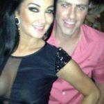 Traída por sertanejo, Helen Ganzarolli termina namoro com famoso empresário de SC