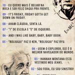 Esse cara e um gênio! 10 Melhores Frases de Einstein