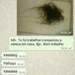 Conversas do Whatssapp