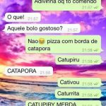Maldito corretor do Whatsapp #2