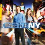 CSI: Nova Iorque
