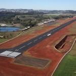 Recursos para o Aeroporto de Chapecó são garantidos