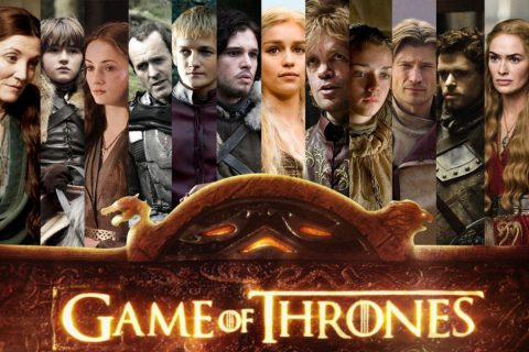 Game of Thrones / A Guerra dos Tronos – Série 2011