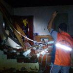 Ventos fortes atingem cidades catarinenses neste domingo (15)