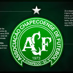 Novo escudo da Chapecoense – Download