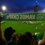 CBF cria padrão para homenagens à Chape na última rodada do Brasileirão