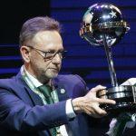 Clubes Brasileiros com maior numero de títulos Internacionais