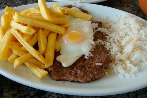 A La Minuta Chapecó – Casa Cheff | Noite