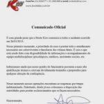 Boate Kiss divulga Comunicado Oficial no Facebook