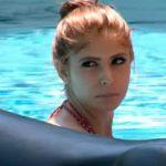 BBB14: Amanda critica Valter por ser 'amigo de todo mundo'