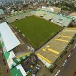 Imagens da Inauguração da nova ala na Arena Condá