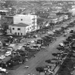 Fotos antigas da década de 60 em Chapecó-SC
