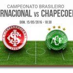 Inter x Chapecoense: Duelo de Campeões Estaduais